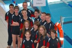 Mistrzostwa Polski w Pływaniu w Płetwach Kościerzyna 2010