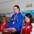 Justyna POLAK zwycięża w finałowej  V edycji Klubowego Pucharu Polski  w pływaniu w płetwach