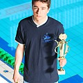 Michał Jaworski zajmuje V miejsce w Klubowym Pucharze Świata w pływaniu w płetwach