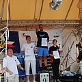 """MKP """"FLOTA"""" Gdynia zdobywa po raz czwarty z rzędu Puchar Prezydenta Miasta Gdyni  w długodystansowym pływaniu w płetwach"""