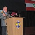 "Morski Klub Płetwonurków ""FLOTA"" Gdynia  ""KLUBEM  PTTK  ROKU  2014"""